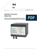 7XV5655-0BA00-Hub Manual A3 En