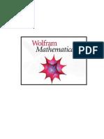 Instalacion Del Wolfram Ma Thematic A