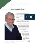 Dr Jerzy Rzedowski Rotter