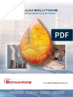 Process Vacuum - Brochure J31000895A