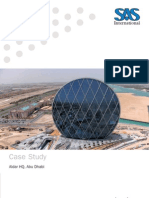 Aldar HQ Abu Dhabi A4 - Sys 150