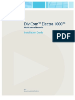 Electra1000 HW Guide