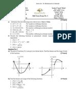Math Midterm 1
