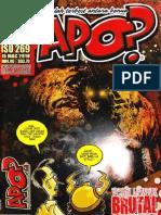 Majalah APO 269 (15-03-2010)