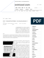 article PPP– P