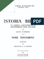 A.P. Lopuhin) Istoria Biblica (Vol. 6) Noul Testament