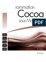 Program Mat Ion Cocoa