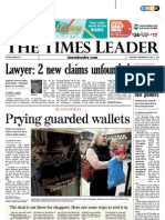 Times Leader 11-24-2011