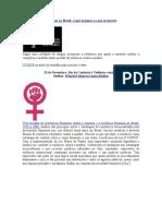 Violência contra a mulher no Brasil
