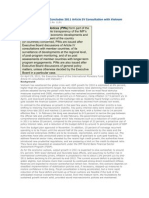 IMF Executive Board Concludes 2011 Article IV Consultation With