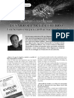 Entrevista Joe Dispenza