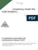 Conspiracy&Codebreaker
