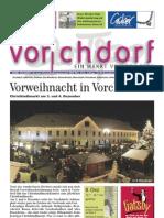 Vorchdorfer Tipp 2011-11