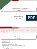 306_-_Funcao_exponencial_e_funcao_logaritmica_-_sintese