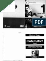 mate 2000 - clasa 1 - ed. 2011