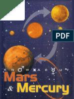 Mars @ Mercury