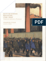 Charles Tilly-Los Movimientos Sociales-1768 a 2008