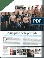 Artículo Men's Health - Concurso Nueva Cara 2011 en Mundo CrossFit