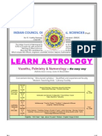 Indian Council of Astrological Sciences