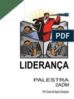 2ADM - Palestra - LIDERANÇA