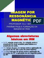 PARÂMETROS E FORMAÇÃO PROTOCOLOS