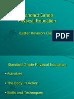 SGPE Course