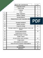 Strategic Mgt Report Final