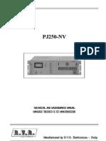 PJ250NV[1]