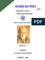 Psicologia Dinamica-MODULO 1