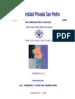 Psicologia Dinamica- Modulo3