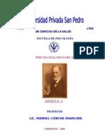 Psicologia Dinamica- Modulo 4