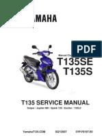 Yamaha_T135_Service_Manual_Complete