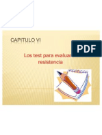 TESTs Presentcion
