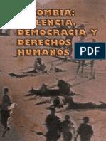 01. Colombia cia Democracia y D.H. - Estanislao Zuleta