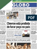 O Globo (2011-11-24)