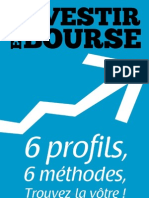Mini Guide Bourse