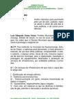 Uso e ocupação de solo_Guaramiranga