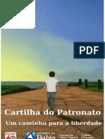 Cartilha Patronato