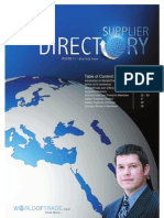 Supplier Directory PDF