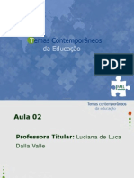 Temas Contemp Educacao Aula02 POSTAR