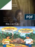 Malaria!!!