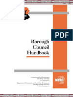 Borough Council HB