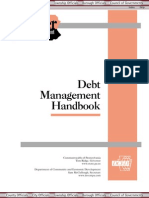 Debt Mgmt HB