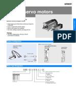 I72E en 01+JunmaServoMotor+Datasheet