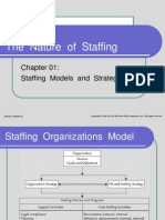 Chap001 the Nature of Staffing Editing