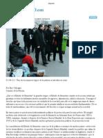 El Fin Del Estado de Bienestar_El Argentino