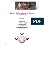 Bulletin+du+Temple+de+la+Déesse+n°1