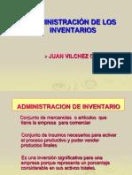 ADM. DE INVENTARIOS