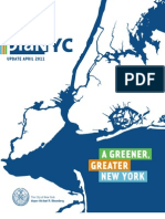 PlaNYC 2011 Full Report
