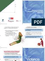 Guia violencia de género y mujeres con discapacidad intelectual